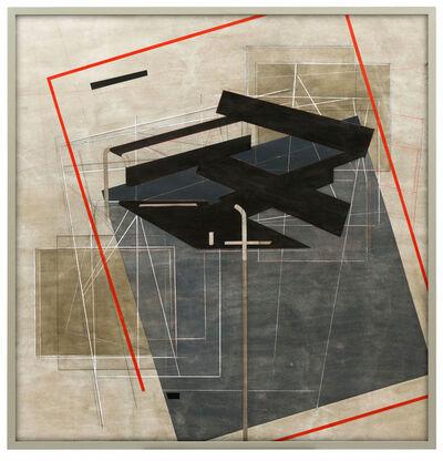 Oskar Rink, 'Position I', 2015