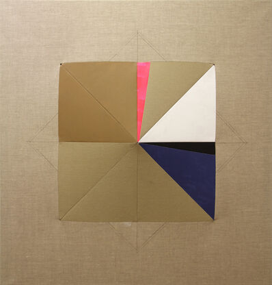 Sven-Ole Frahm, 'Untitled(#156)', 2013