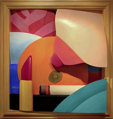 Tom Wesselmann, 'Bedroom Breast', 2004