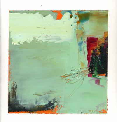 Nicole Hyde, 'Canto 2', 2017