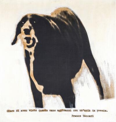 Franco Vaccari, 'Untitled', 1969