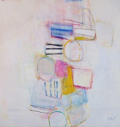 Janet Mait, 'High Wire', 2016