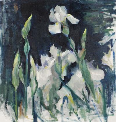 Martin Kotler, 'Yellow Irises III', 2012
