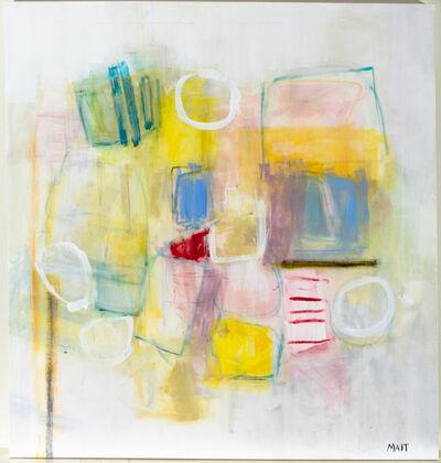 Janet Mait, 'Marigold', 2014