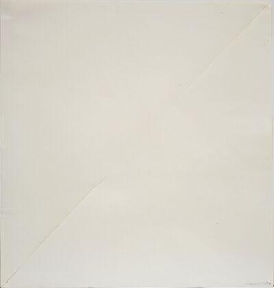 Sol LeWitt, 'R 99', 1973