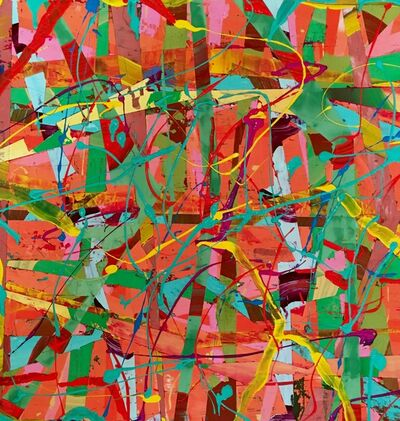 Vincent Pomilio, 'Finding Noto #7', 2016