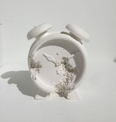 Daniel Arsham, 'Clock (Future Relic DAFR-03)', 2015