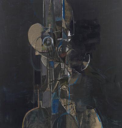 George Condo, 'In Darkness', 2013