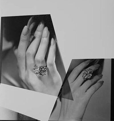 Marge Monko, 'Collage 1', 2015