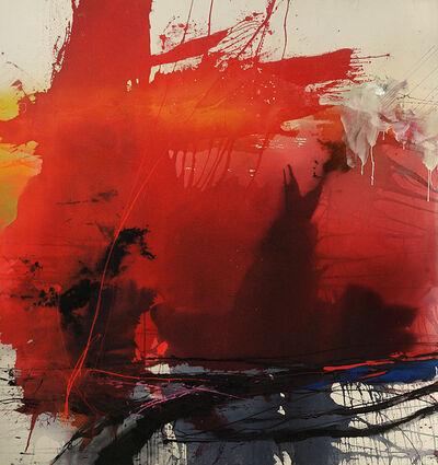 Jean-Pierre Lafrance, 'Abstract #29', 2012