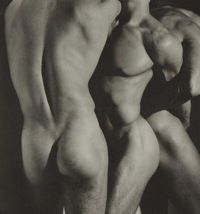 Herb Ritts, 'Three Male Torsos, Los Angeles', 1986
