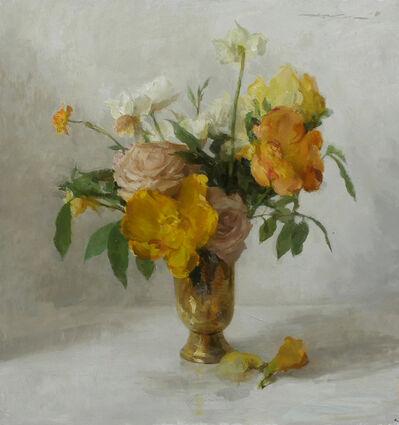 """Michael Klein, '""""Chelsea Bouquet""""', 2018"""