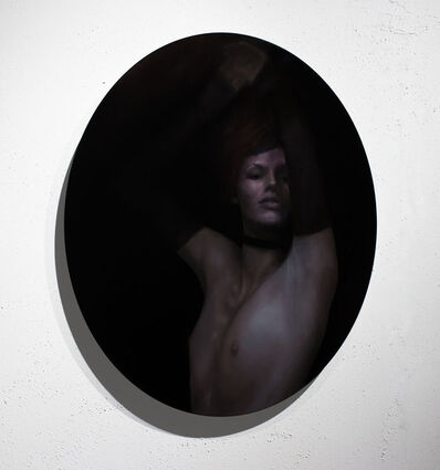 Peter Halasz, 'Apparition', 2017