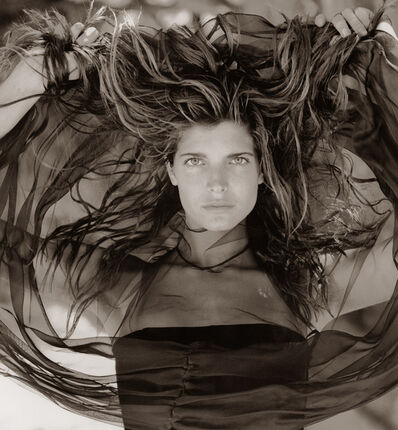 Herb Ritts, 'Stephanie', 1989