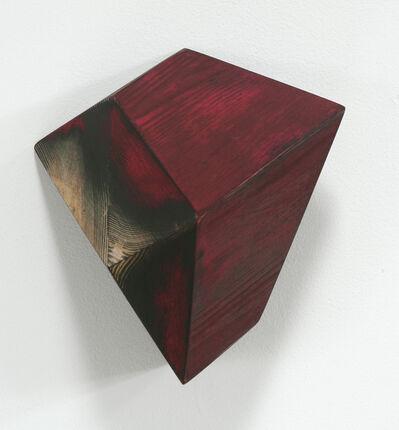 Peter Millett, 'Red Button ', 2015