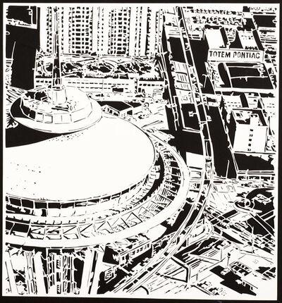 Thomas Witte, 'Worlds Fair, 1962', 2016