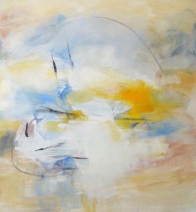 Kathy Buist, 'Rhythm'