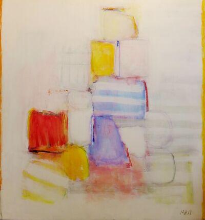 Janet Mait, 'Grand Girls', 2014