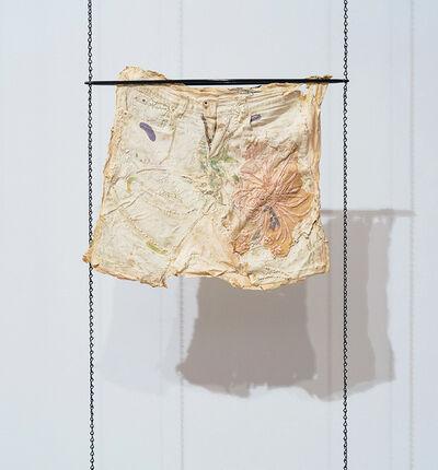 Vincent Tiley, 'Pink Chrysanthemum', 2014