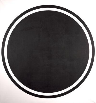 John Stephan, 'Disc #2', 1969