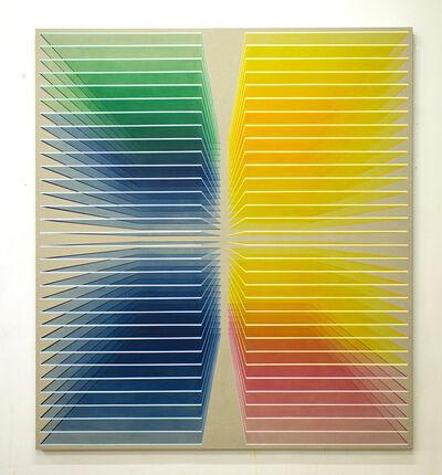 Daniel Mullen, 'Centuries Converging', 2018