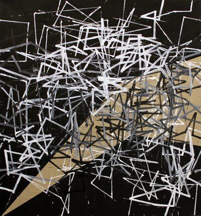 Jeff Perrott, 'RW 151 (Burden of Good)', 2013