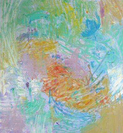 Marcel Kahhak, 'Abstract/Borealis', 2004