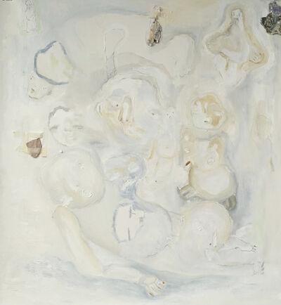 Maira Senise, 'Extintos ', 2015