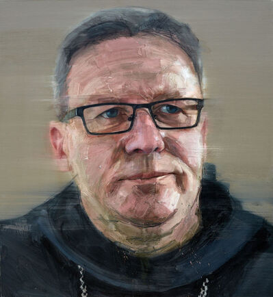 Colin Davidson, 'Gregory'