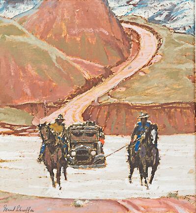 Mead Schaeffer, 'Untitled'