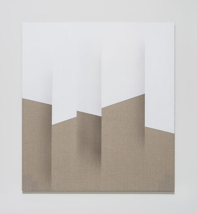 Suzanne Song, 'Untitled (Inter-Series 3)', 2018