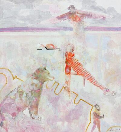 Ignacio Merida, 'Untitled', 2014