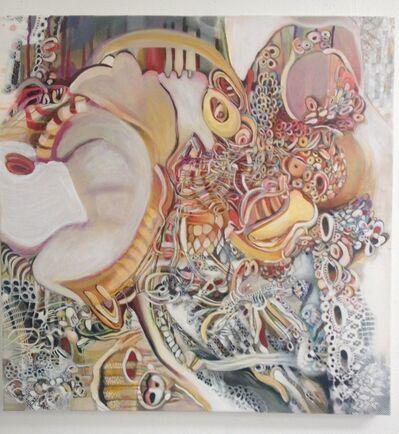 Pat Goslee, 'Enigma of the Eternal Now', ca. 2013