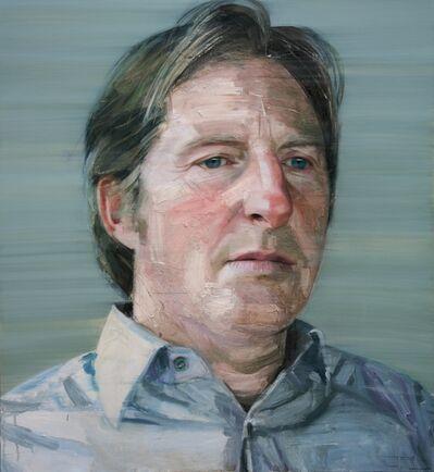Colin Davidson, 'Adrien Dunbar', 2013