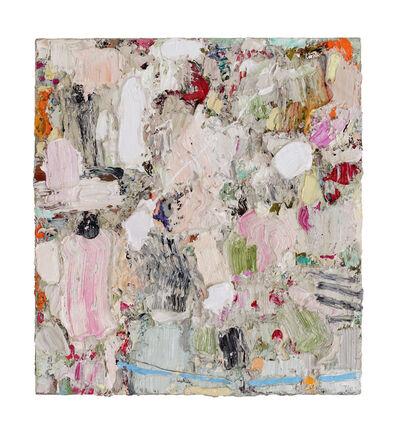 Michael Toenges, '23-16-60-55', 2016