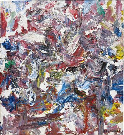 Yigang WANG, 'Abstract H5', 2016