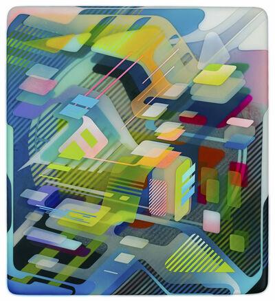 Francesco Lo Castro, 'Present Extreme', 2016