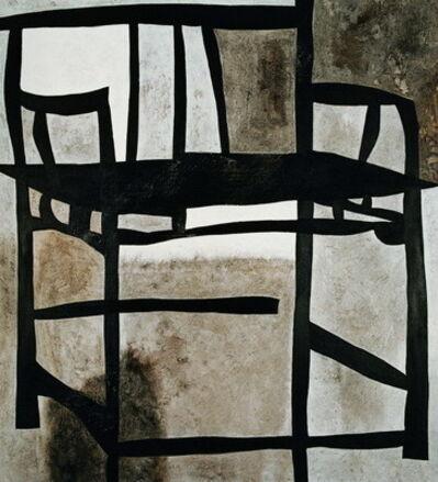 Wang Huai-Qing, 'Aura of the Great Ming', 1991