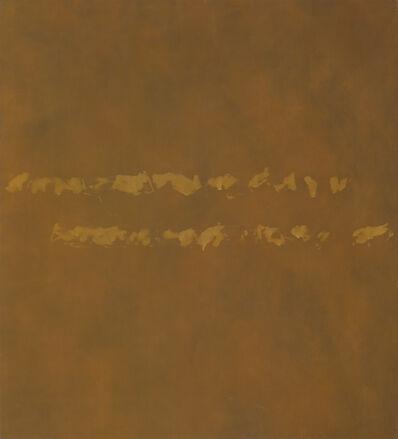 Judit Reigl, 'Unfolding (Deroulement)', 1977