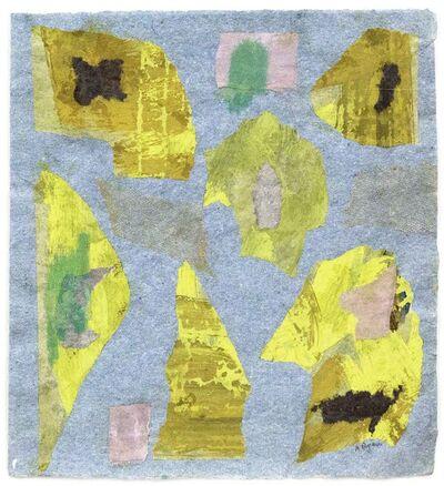 Anne Ryan, 'Untitled (no. 574)', 1948-1954