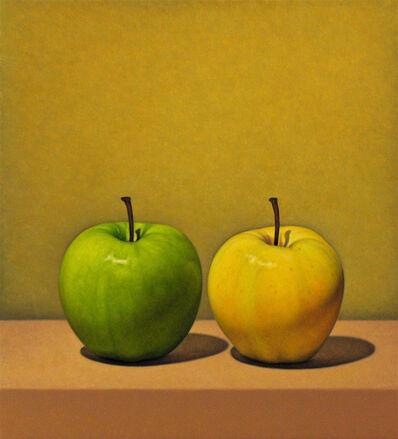 Tom Gregg, 'Two Apples', 2013