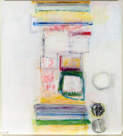 Janet Mait, 'Diamonds', 2014