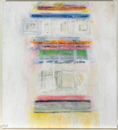 Janet Mait, 'Pearls', 2014