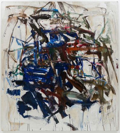 Joan Mitchell, 'Untitled', ca. 1957-58