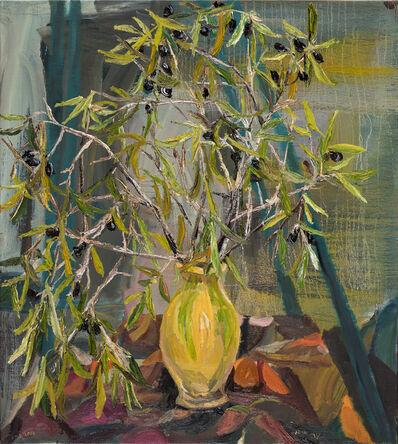 Nick Miller, 'Last Olives', 2017