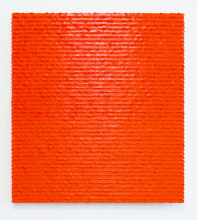 John Noestheden, 'Red Field', 2013