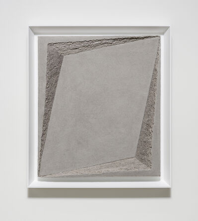 Suzanne Song, 'Untitled (Facet)', 2018