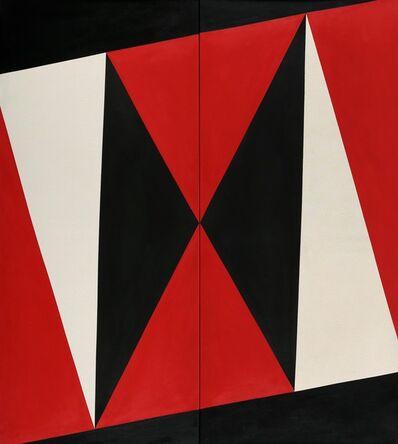 José Rosabal, 'Untitled', 2015