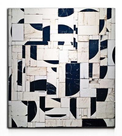 Curtis Cutshaw, 'Collection', 2016