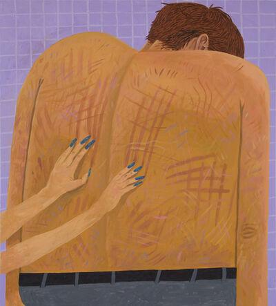 Paul Gagner, 'Back Scratch Fever', 2015